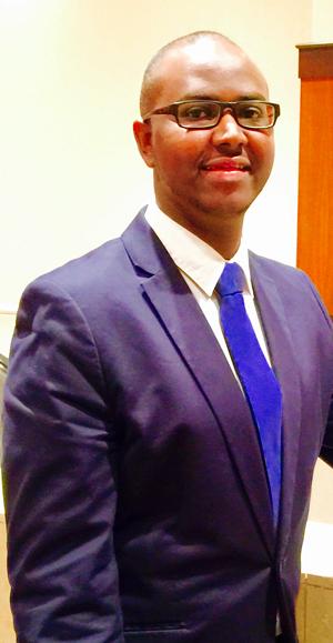 photo of Abdikarim Abdullahi