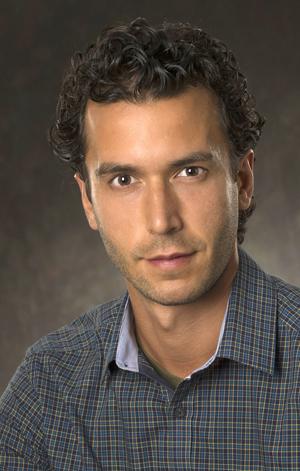 photo of Josh Granek, PhD