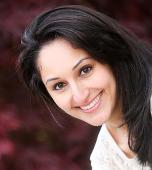 photo of Sara Zargar