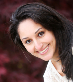photo of Sana Zargar